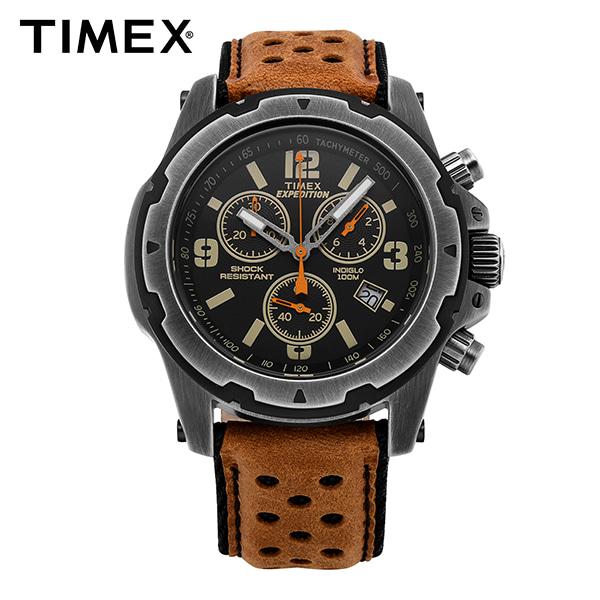 [타이맥스시계 TIMEX] TW4B01500 / 익스페디션 Expedition 43mm