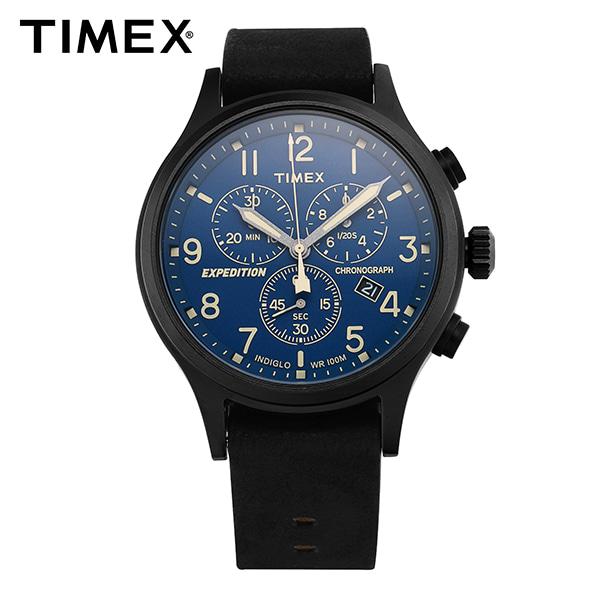 [타이맥스시계 TIMEX] TW4B04200 / 익스페디션 크로노그래프 Expedition Chronograph 42mm