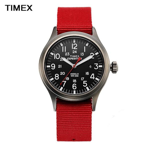 [타이맥스시계 TIMEX] TW4B04500 / 익스페디션 인디글로나이트 Expedition Indiglo 40mm