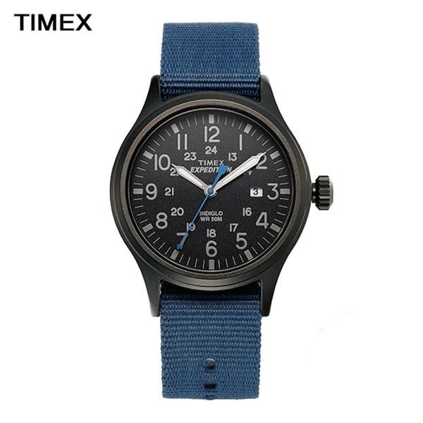 [타이맥스시계 TIMEX] TW4B04800 / 익스페디션 인디글로나이트 Expedition 40mm