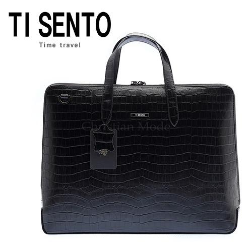 [티센토 TISENTO] 모리츠(Moritz) TL15_BC03_BK 서류가방