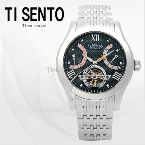 [티센토 TISENTO] TS50091BS 오픈하트 게이지