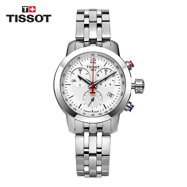 (화이트데이) [티쏘 TISSOT] T055.217.11.017.00 (T0552171101700) PRC200 NBA Womens 35mm