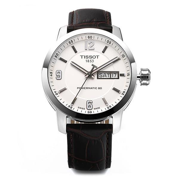 [티쏘시계 TISSOT] T055.430.16.017.00 (T0554301601700) PRC200 Gent Automatic 39mm