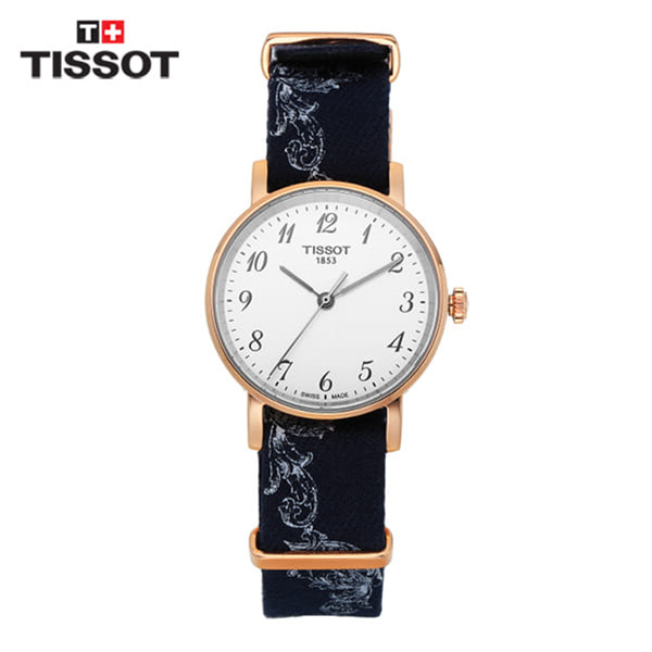[티쏘 TISSOT] T109.210.38.032.00 (T1092103803200) / T-Classic Everytime Small 30mm