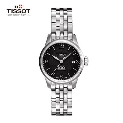 [티쏘시계 TISSOT] T41.1.183.54 (T41118354) 여성시계 / 커플시계 르로끌 Le Locle 25mm