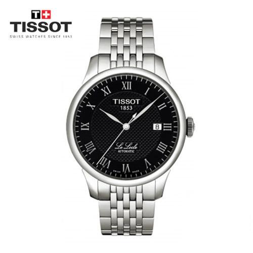 [티쏘시계 TISSOT] T41.1.483.53 (T41148353) 남성시계 / 커플시계 르로끌 Le Locle 39mm
