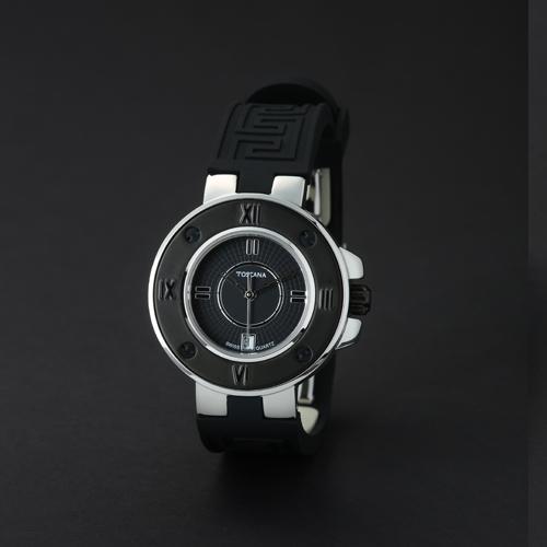 [토스카나 TOSCANA] STS-B-B4 여성용 게르마늄 시계