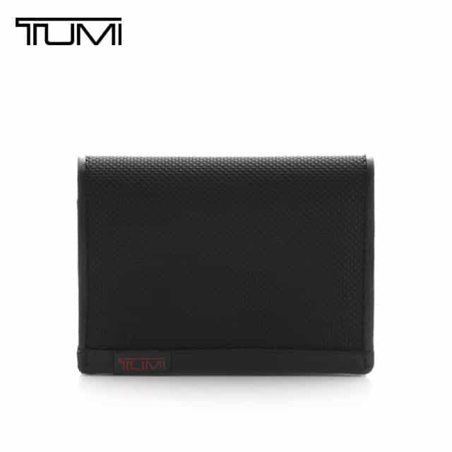 [투미 TUMI] 019256D Alpha Card Case 카드 명함 지갑