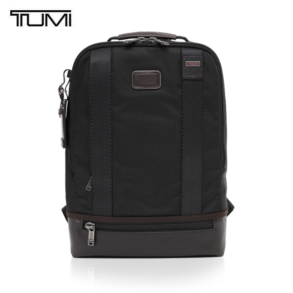 [투미 TUMI] 222682HK2 (0222682HK2) ALPHA BRAVO Dover Backpack / 알파 브라보 도버 백팩