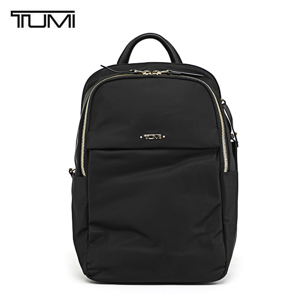 [투미 TUMI] 484720D (0484720D) VOYAGEUR Daniella Small Backpack (Black) 484720 / 보야져 다니엘라 스몰 백팩