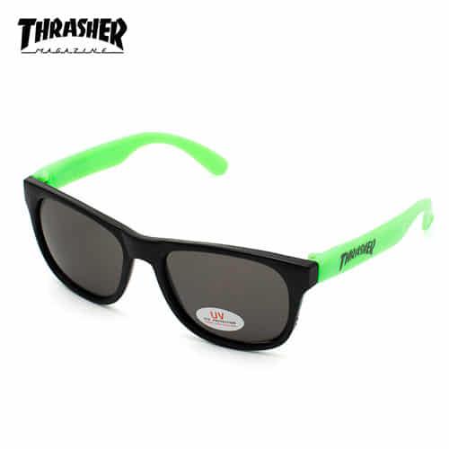 [트래셔 Thrasher] 3138039-GRN 선글라스 Logo Sunglasses