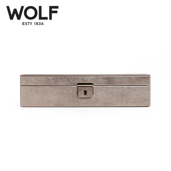 [울프 WOLF] 213216 / 보석함 Palermo Medium Box 타임메카