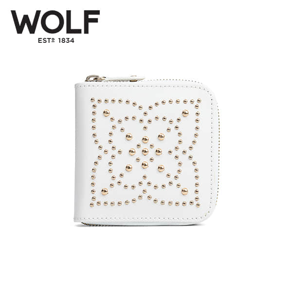 [울프 WOLF] 308553 / 보석함 Marrakesh Travel Case Cream 타임메카