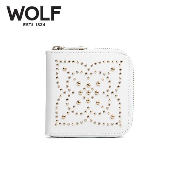 [울프 WOLF] 308553 (Marrakesh Travel Case Cream) / 보석함 Jewel Box