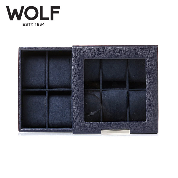 [울프 WOLF] 319617 (Stackables Watch Tray Set 2 x) / 시계보관함 Watch Cubbyhole