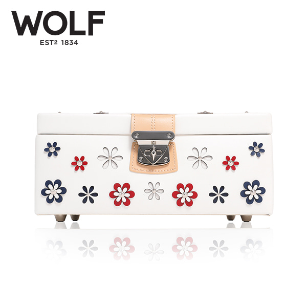 [울프 WOLF] 467153 (Blossom Medium Jewelry Box) / 보석함 Jewel Box