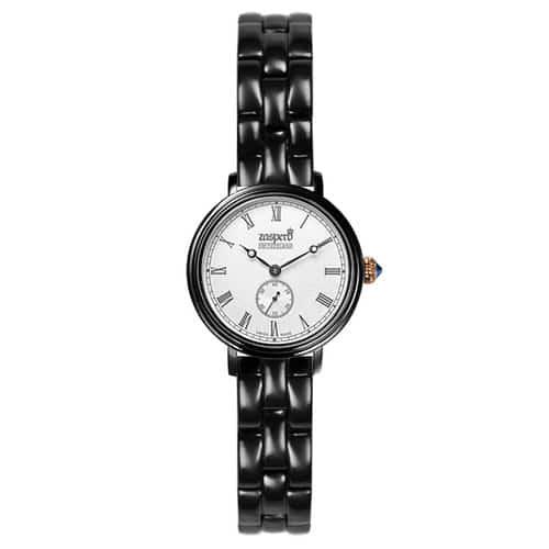 [자스페로 ZASPERO] CG101-72 커플 시계 여성용 메탈 22mm [자스페로코리아 정품]