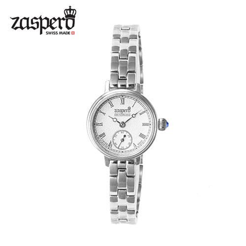 [자스페로 ZASPERO] CG101-76 Women CLASSICO 여성 메탈 시계 22mm [자스페로코리아 정품]