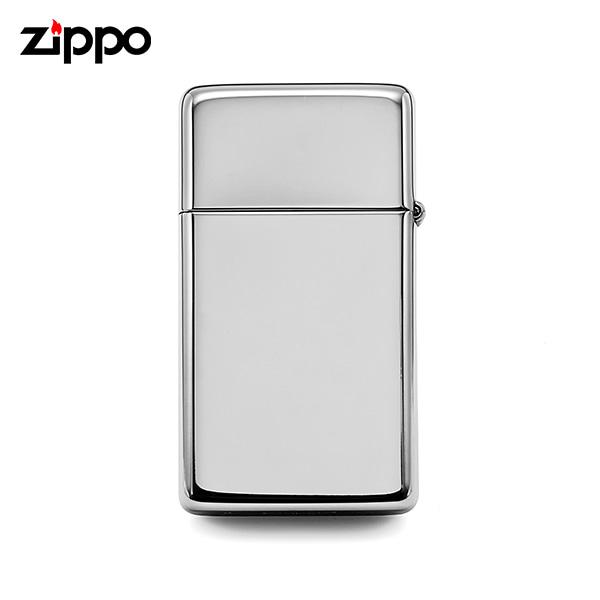 [지포 ZIPPO] ZP1603 / 슬림 아머 Slim Armor