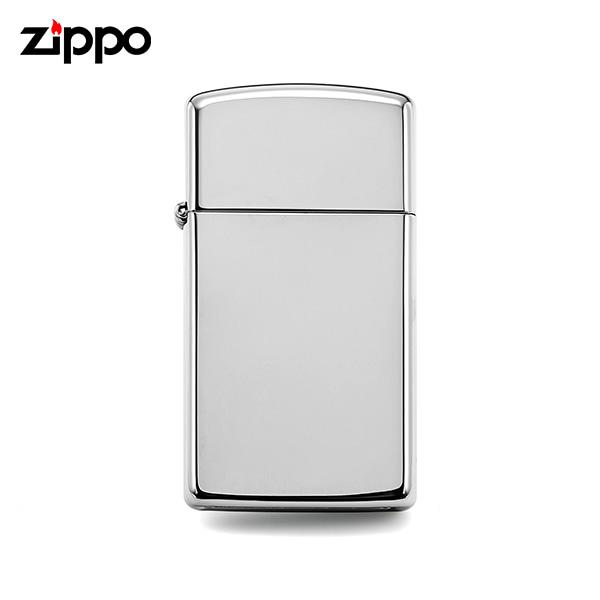 ☆-) [지포 ZIPPO] ZP1610 / 하이 폴리쉬 크롬 High Polish Chrome