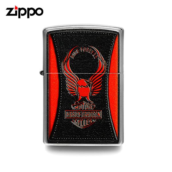 [지포 ZIPPO] ZP28823 / 할리데이비슨 Harley Davidson