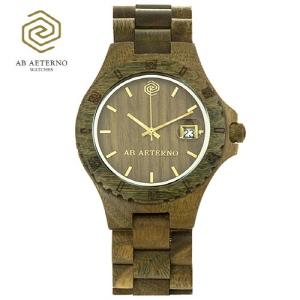 [에테르노시계 AETERNO] ENVY/엔비 질투의화신 이성재 시계 남성시계 (이태리 나무 시계)
