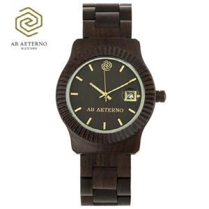 [에테르노시계 AETERNO] STORM/스톰 남녀공용시계 (이태리 나무 시계)