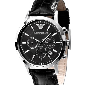 [알마니시계 ARMANI] AR2447 (남성용) Men Noblesse Chrono X Large 43mm