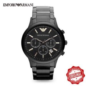 [알마니시계 ARMANI] AR2453 43mm 마이애미 크로노 Miami Chronograph
