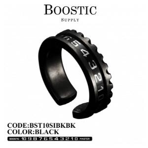 [부스틱서플라이 BOOSTICSUPPLY] BST10SIBKBK (블랙골드 플레이팅)