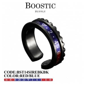 [부스틱서플라이 BOOSTICSUPPLY] BST14SIREBLBK (블랙골드 플레이팅)