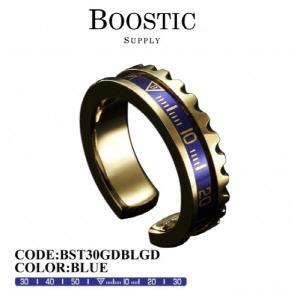 [부스틱서플라이 BOOSTICSUPPLY] BST30GDBLGD (옐로우골드 플레이팅)