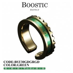 [부스틱서플라이 BOOSTICSUPPLY] BST30GDGRGD (옐로우골드 플레이팅)