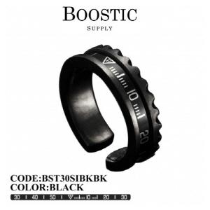 [부스틱서플라이 BOOSTICSUPPLY] BST30SIBKBK (블랙골드 플레이팅)