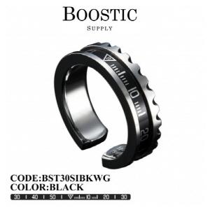 [부스틱서플라이 BOOSTICSUPPLY] BST30SIBKWG (화이트골드 플레이팅)
