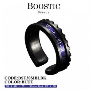 [부스틱서플라이 BOOSTICSUPPLY] BST30SIBLBK (블랙골드 플레이팅)