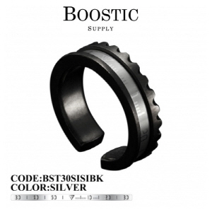 [부스틱서플라이 BOOSTICSUPPLY] BST30SISIBK (블랙골드 플레이팅)