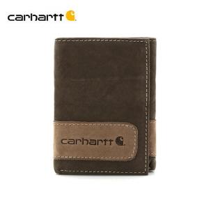 [칼하트 CARHARTT] 칼하트 지갑 61-2205 브라운