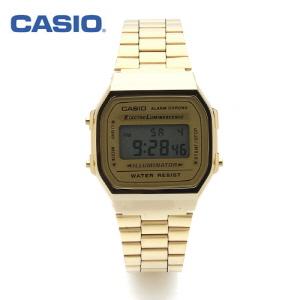 [카시오시계 CASIO] A168WG-9WDF/A-168WG-9W 빈티지디지털