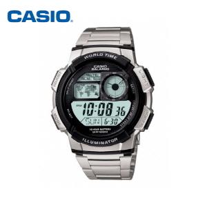 [카시오시계  CASIO] AE-1000WD-1A/AE-1000WD-1AVSDF 디지털,군인시계,스포츠시계