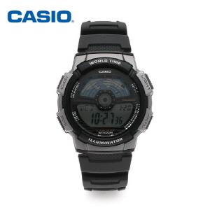 [카시오시계 CASIO] AE-1100W-1AVSDF 아나디지라인,군인시계,스포츠시계