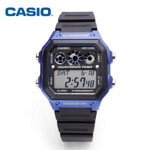 [카시오시계  CASIO] AE-1300WH-2A/AE-1300WH-2AVDF 군인시계,스포츠시계