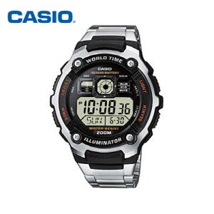 [카시오시계  CASIO] AE-2000WD-1A/AE-2000WD-1AVSDF 디지털,군인시계,스포츠시계