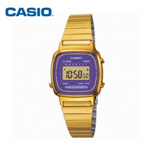 [카시오시계  CASIO] LA-670WGA-6D/LA670WGA-6DF 빈티지디지털