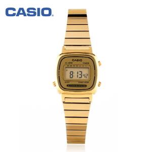 [카시오시계 CASIO] LA-670WGA-9D/LA670WGA-9DF 빈티지디지털