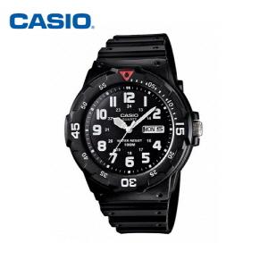 [카시오시계 CASIO] MRW-200H-1BVDF 아날로그