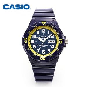 [카시오시계 CASIO] MRW-200HC-2BVDF