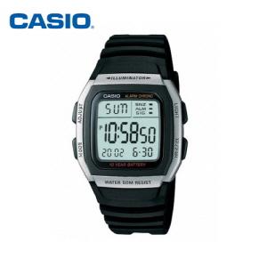 [카시오시계 CASIO] W-96H-1AVDF 디지털