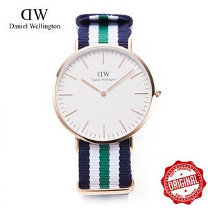 [다니엘 웰링턴시계 DANIEL WELLINGTON] 0108DW / 40mm 클래식 노팅엄 CLASSIC NOTTINGHAM ROSE GOLD